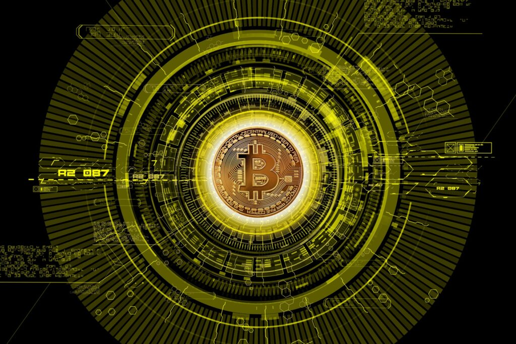 How Bitcoin Fits In A Retirement Portfolio