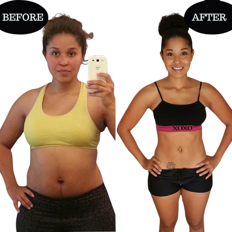 The Empowered & Fit In 5 Weight Loss System