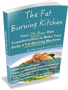The Fast Burning Kitchen